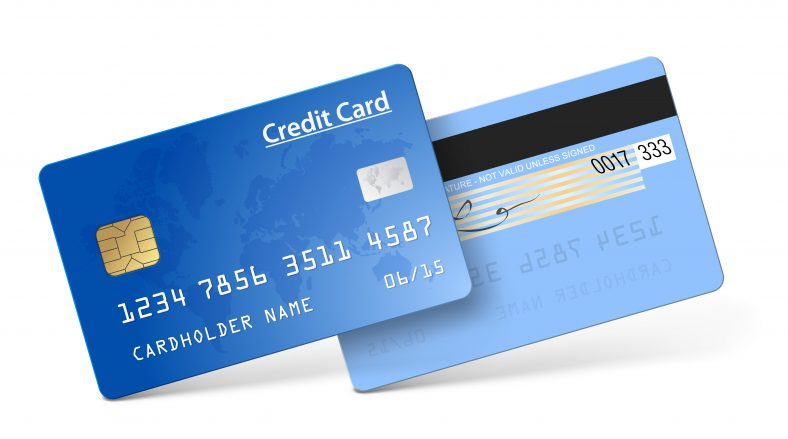 WICU FIXED CREDIT CARD