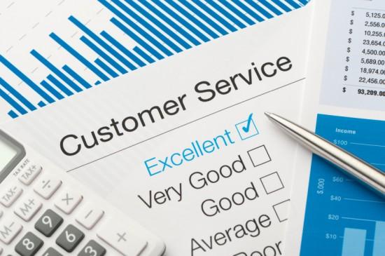 Customer Service at WICU
